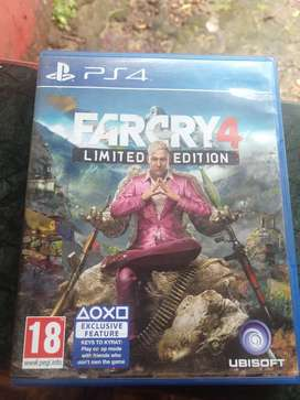 Far Cry 4 going cheap