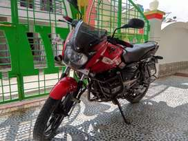 Pulsar 150 in brand new condition Fully tuned engine