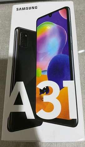 Samsung Galaxy A31 6+128