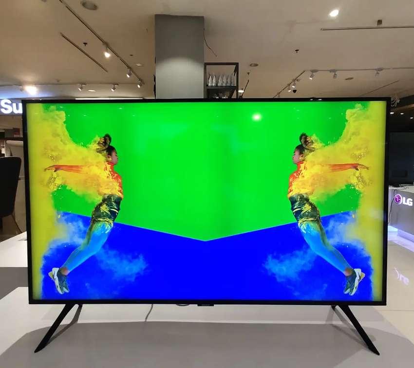 """SAMSUNG LED TV SMART 43"""""""