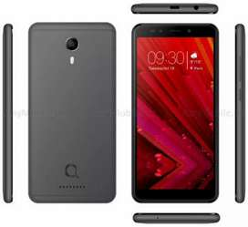 Qmobile Quantity Cinema+ 3/32GB