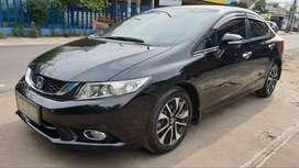 Honda Civic 1.8 Matic 2014 Facelift (kredit dibantu)