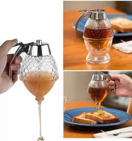 Honey Dispenser Syrup Dispenser