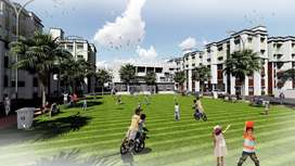 We are going to open Booking of DAKSHINI GREEN CITY