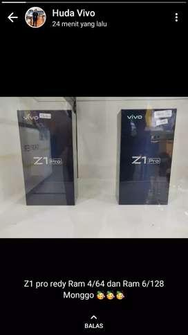Kredit Hp Vivo Z1 Pro