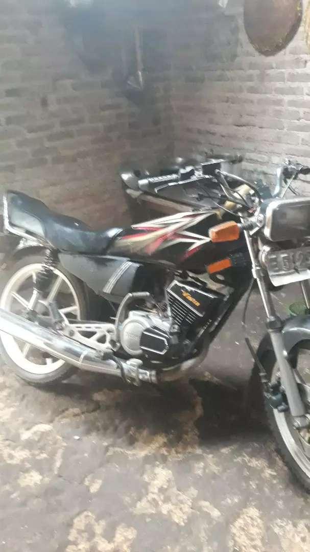 jual motor rk king tahun 1996