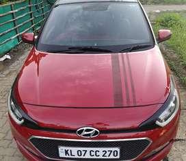 Hyundai I20 Asta 1.4 CRDI 6 Speed, 2014, Diesel