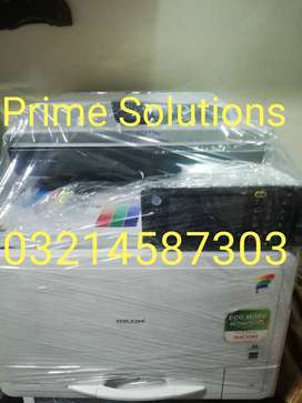 Ricoh MP C 305 Photocopier and Printer Scanner available