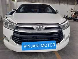 INNOVA V LUXURY 2.0 MATIC 2019..KM 8RB
