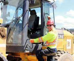 JCB,HITACHI,FORKLIFT,CRANE OPERATOR VACANCY FOR A CONSTRUCTION SITE
