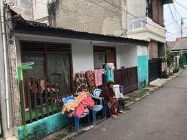 Rumah di Jalan Haji Miad, Cipete Utara, Jakarta Selatan