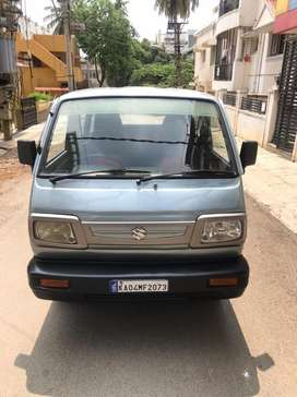 Maruti Suzuki Omni 8 Seater BSIV, 2008, Petrol