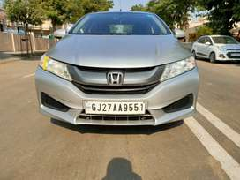 Honda City E, 2014, Petrol