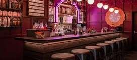 Mujhe job chahiye. I want to work in night bars as captain or steward
