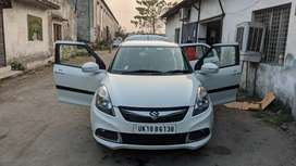 Swift dzire well maintained  no price negotiation