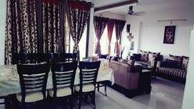 2650 sqft 3 Bhk flat with servant Room at Apollo Db city