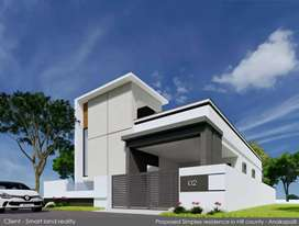 Anakapalle- Independent House for Sale