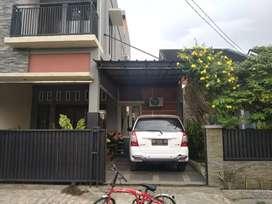 Rumah Mewah Kebun Bunga Murah Palembang