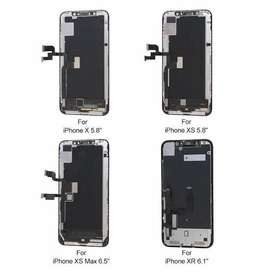 Lcd iPhone Ori Bergaransi