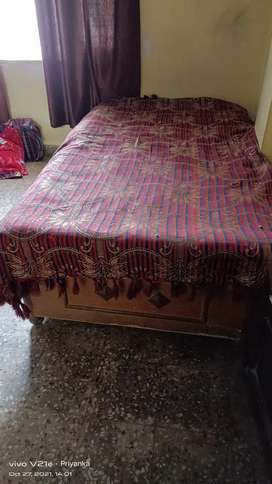 6×4 single bed