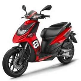 Aprilia Brand New Pay RS 9999,offers valid Chennai customers