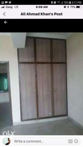 Flat for sale in f 17