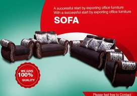 Finace available offering whole price tanveer furniture brand new sofa