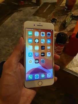 Iphone 7 plus 256gb inter