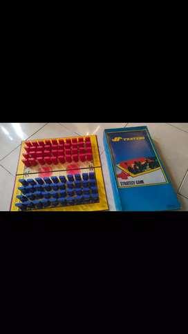 Board game strategy rare