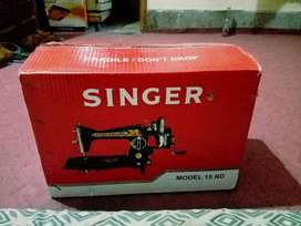 Singer sewing machines in very good condition