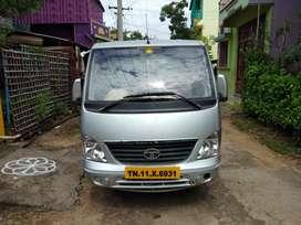 Tata Venture GX 8 STR, 2013, Diesel