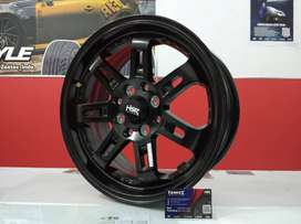 Kreit Velg Mobil Avanza, Nissa March Ring 15 HSR DAIMON