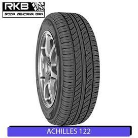 Achilles 122 Ukuran 185/70 R13 Ban Mobil Kijang Espass Grandmax Futura
