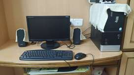 Samsung desktop model 740NW-1