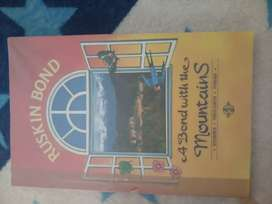 English book class 8
