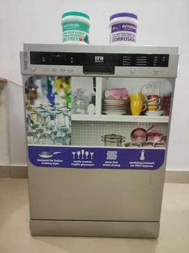 IFB Neptune VX Dishwasher(12 place setting)