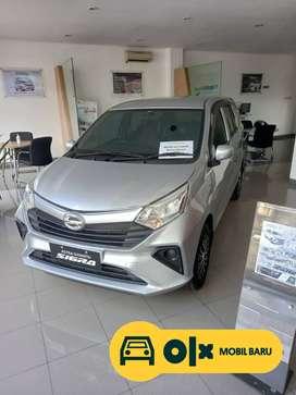 [Mobil Baru] PROMO AKHIR TAHUN SIGRA DP MURAH ANGSURAN RINGAN