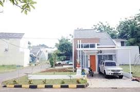 Rumah SHM di Metro Residence Cibinong
