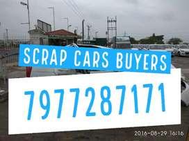 Jvs-- ACCIDENTAL OLD JUNK SCRAP CARS BUYERS