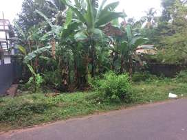 8 cent land ideal for residential purposes for sale in Kollam