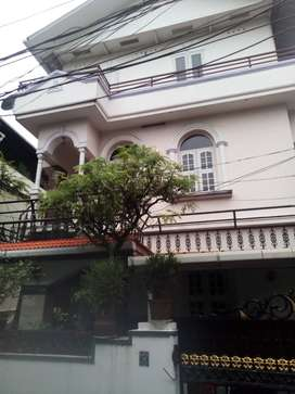 2 BHK first floor for rent for bachelors in edappally