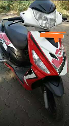 Hero maeatro edge good condition smooth engine