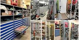 Permanent Employee for Quality/Maintenance/Production/Paint shop