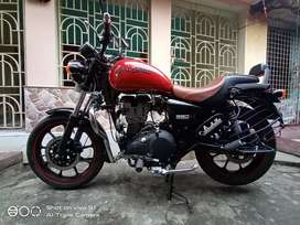 Thunderbird 350x in Supereb Condition..