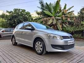 Volkswagen Polo 1.2 MPI Comfortline, 2012, Petrol