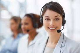 Tele sales Executive