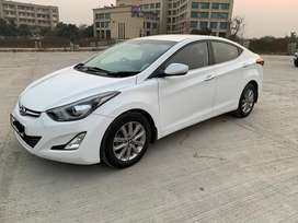 Hyundai Elantra 1.6 SX, 2015, Diesel