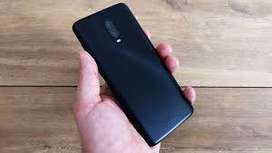 One plus 6t one Month old  8GB RAM 256 GB ROM  All accessories box and
