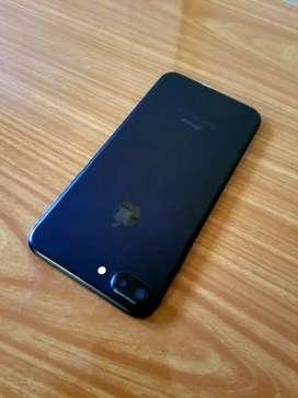Iphone 7 Plus 256 GB Full Set Like New