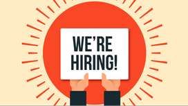 4 Jobs (Graphic Designer / Office Assistant / Customer Rep / Packing)
